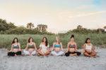 The Yoga Nest
